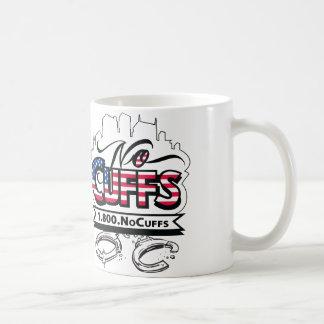 1800NoCuffs Coffee Mug