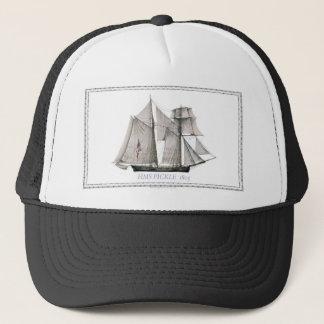 1805 Pickle Trucker Hat