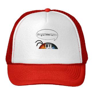 1812 Hat