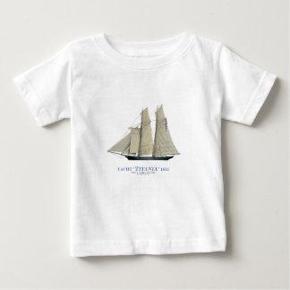 1851 Titania Baby T-Shirt