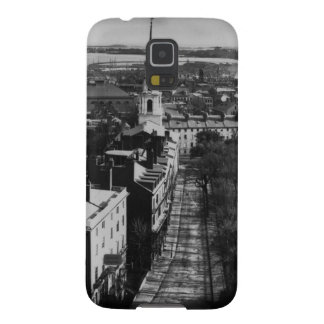 1859:  A view of Boston from the State House Galaxy S5 Cover