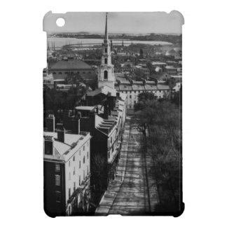 1859:  A view of Boston from the State House iPad Mini Case