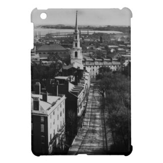 1859:  A view of Boston from the State House iPad Mini Covers