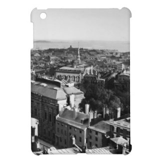 1859:  A view of Boston looking south Case For The iPad Mini
