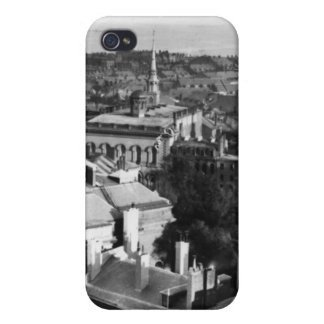 1859:  A view of Boston looking south Case For The iPhone 4