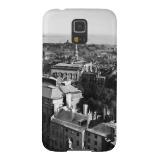 1859:  A view of Boston looking south Galaxy S5 Case