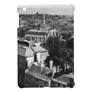 1859:  A view of Boston looking south iPad Mini Covers