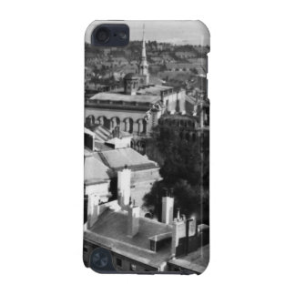 1859:  A view of Boston looking south iPod Touch (5th Generation) Cases