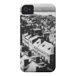 1859: The city of Boston, Massachusetts Case-Mate iPhone 4 Case