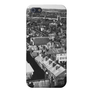 1859:  The city of Boston, Massachusetts Cover For iPhone 5/5S