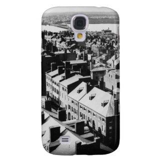 1859: The city of Boston, Massachusetts Galaxy S4 Case