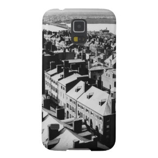 1859: The city of Boston, Massachusetts Galaxy S5 Covers