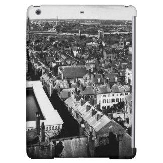 1859:  The city of Boston, Massachusetts iPad Air Case
