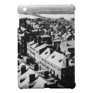 1859: The city of Boston, Massachusetts iPad Mini Cover