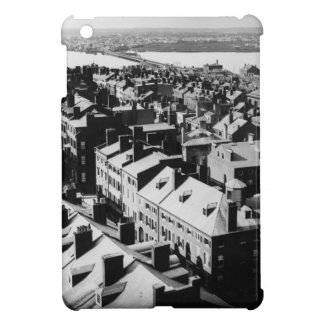 1859: The city of Boston, Massachusetts iPad Mini Covers