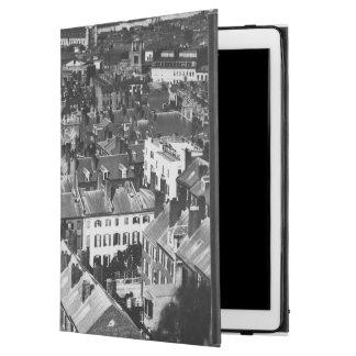 """1859:  The city of Boston, Massachusetts iPad Pro 12.9"""" Case"""