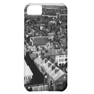 1859:  The city of Boston, Massachusetts iPhone 5C Case