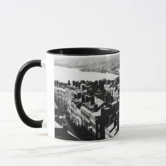 1859: The city of Boston, Massachusetts Mug