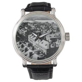 1859: The city of Boston, Massachusetts Watch
