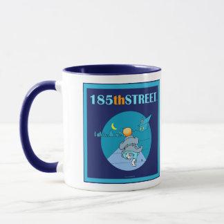 185thSTREET Logo Mug