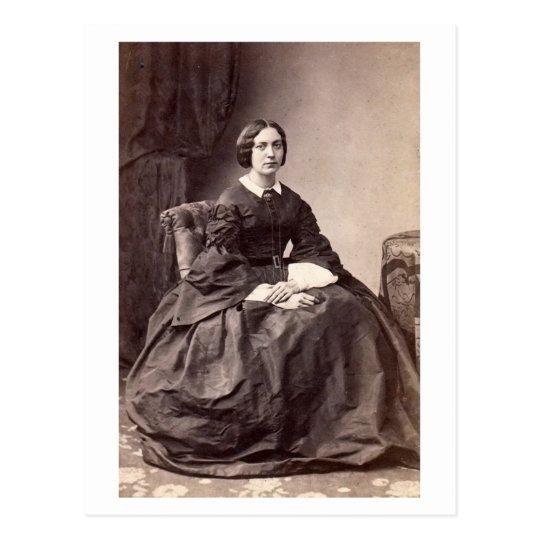 ~ 1860s - Paris (France) ~ Photo: Maujean Postcard