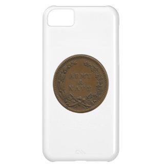 1863 Civil War Token iPhone 5C Case