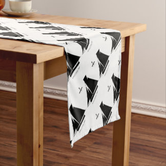 1867 solent cutter - tony fernandes short table runner