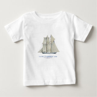 1870 Cambria Baby T-Shirt