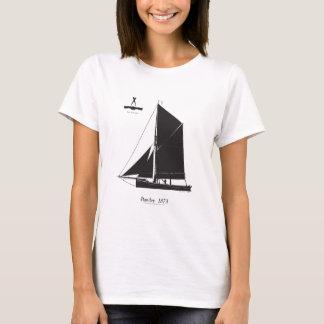 1873 Bawley - tony fernandes T-Shirt