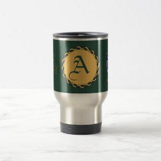 187th Infantry Regiment Travel Mug