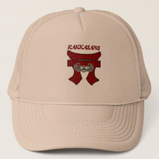 187TH  RAKKASAN TORRI Hat with Air Assault Badge