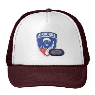 187th Regimental Combat Team Hat
