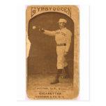 1887 Ezra Sutton Postcard