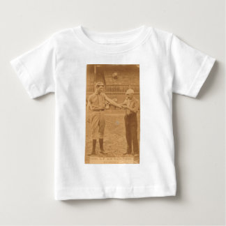 1887 Harry Lyons and Billy Taylor Tees