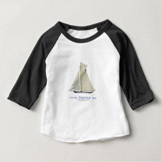 1887 Thistle Baby T-Shirt