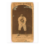 1887 Tug Arundel Postcard