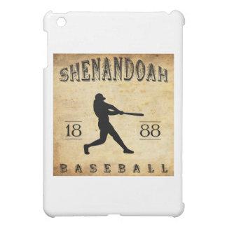 1888 Shenandoah Pennsylvania Baseball iPad Mini Case