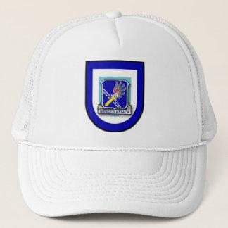 188th Infantry Regiment - Airborne SSI Trucker Hat
