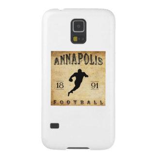 1891 Annapolis Maryland Football Galaxy Nexus Cover