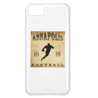 1891 Annapolis Maryland Football Case For iPhone 5C
