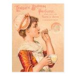 1893 Linden Bloom Perfume