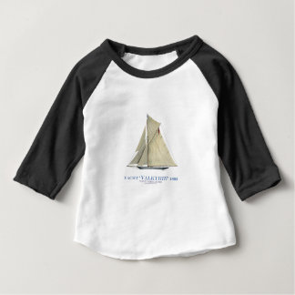 1893 Valkyrie Baby T-Shirt