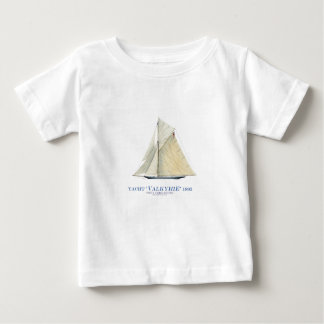 1895 Valkyrie Baby T-Shirt