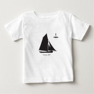 1897 Prawner - tony fernandes Baby T-Shirt