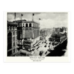 1898 Herald Square New York City Postcard