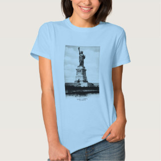 1898 Statue of Liberty Tees