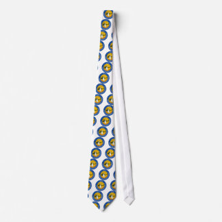 189th Assault Helicopter Co - Ghost Riders Tie