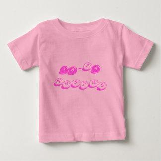 '18-24 months' pink candy kids t-shirt