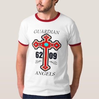 #18 6209 GUARDIAN ANGELS T-Shirt