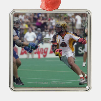 18 Aug 2001:  Hugh Donovan #43  Baltimore Christmas Ornament